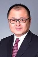 代表取締役 Kelvin Chiu